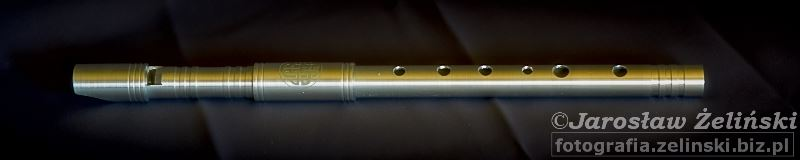 tin whistle (konstrukcja Nick Metcalf, ethnicwind.com)